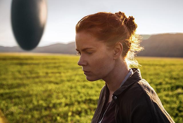 画像: 映画の交叉点:第32回『メッセージ』遠い記憶が蘇る不思議な感覚。映画史に残る作品になる予感