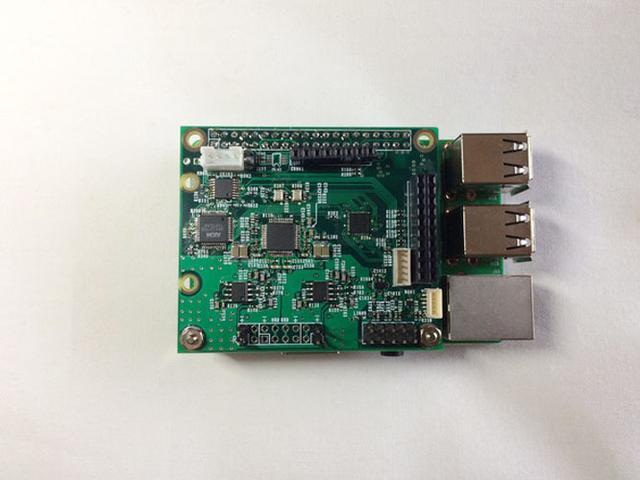 画像: ブライトーン、5月下旬よりラズパイ用のDSD対応DAC基板「Terra-Berry2」を発売