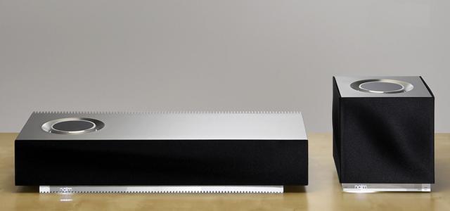 画像: ハイレゾやストリーミング再生対応 英国 naim の多機能・高音質志向 一体型スピーカー『mu-so』
