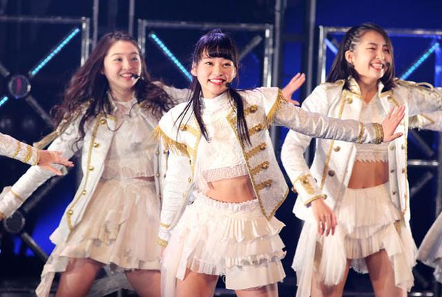 画像: 東京パフォーマンスドール新たな伝説が生まれた中野サンプラザ公演
