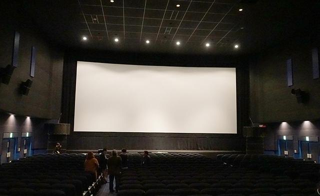 """画像: 『キングコング』など5作品を丸の内ピカデリー3で爆音上映。その""""いい音""""の秘密を直撃!"""