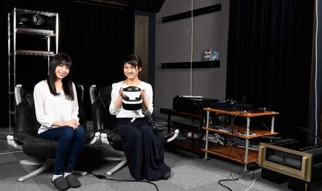 画像: 東京パフォーマンスドール/ゲーム『バイオハザード7』のVR体験に大絶叫。詳細は本日発売のHiVi 4月号で!
