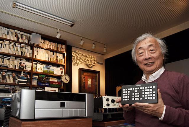 画像: 麻倉怜士のまるごと好奇心 第79回聴いた瞬間に購入を決意。メリディアン「ULTRA DAC」の魅力を語り尽くす!