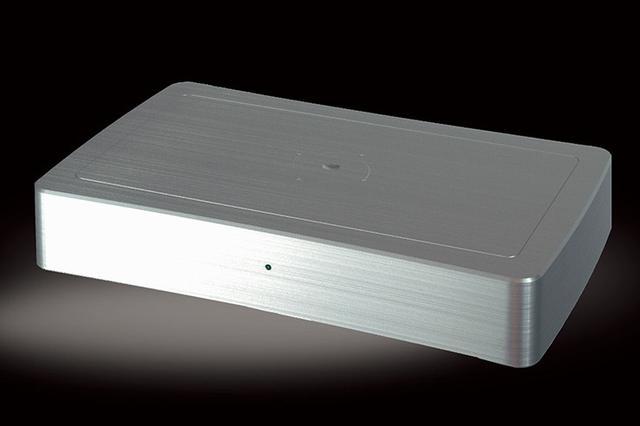 画像: EXOGAL、同社プリComet専用パワーアンプ「Ion」を発売独自のEXONETでデジタル伝送