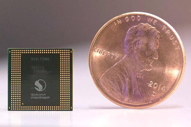 画像: クアルコム、小型&省電力化したモバイル機器向けSoC「Snapdragon 835」を発表
