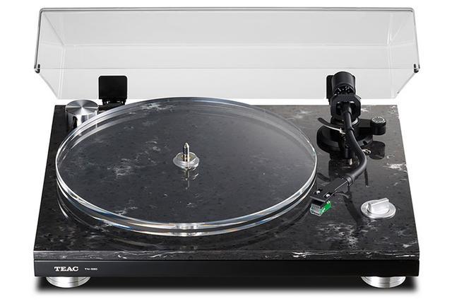 画像: ティアック、アナログプレーヤー「TN-550」を100台限定で販売アナログ機能に特化し音質を追求