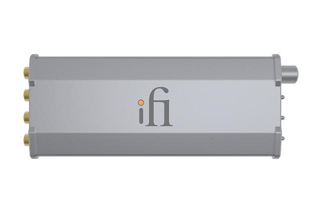 画像: iFI Audio、真空管プリアンプ「micro iTube2」とDAC内蔵ポタアン「nano iDSD LE」発売