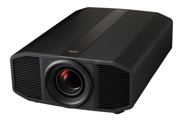 画像: JVC、業務用4Kプロジェクター「DLA-VS4500」発売。4K/120p入力に対応