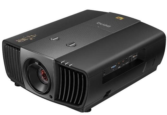 画像: BenQが4K DLP方式の家庭用プロジェクター「HT8050」を発表