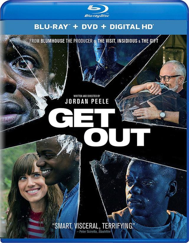 画像: 映画番長の銀幕旅行 4/7公開絶賛された人種主義スリラー『ゲット・アウト』(BD)