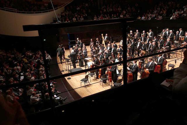 画像: 麻倉怜士の音楽紀行2017春(2)フィルハーモニー・ド・パリ:パリ管弦楽団の定期演奏会