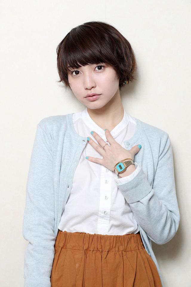 画像: 植田真梨恵/映画「トモシビ」で初めての演技をナチュラルに披露。主題歌もしっとりと歌い上げた