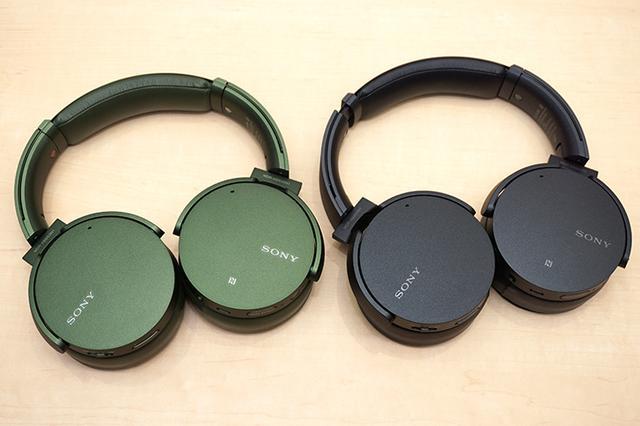 画像: ソニー、Bluetoothヘッドホン「MDR-XB950N1」など重低音志向の4モデルを3月に発売
