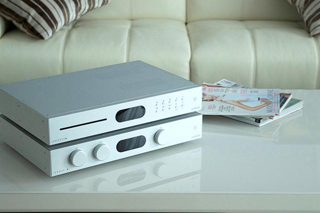 画像: 英国Audiolabの輸入代理業務をイースタンサウンドファクトリーが5/1より開始。販売元は完実電気