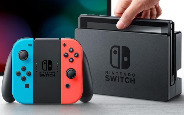 画像: 新型ゲーム機「Nintendo Switch」3月3日に¥29,980で発売ローンチタイトルにゼルダ新作他