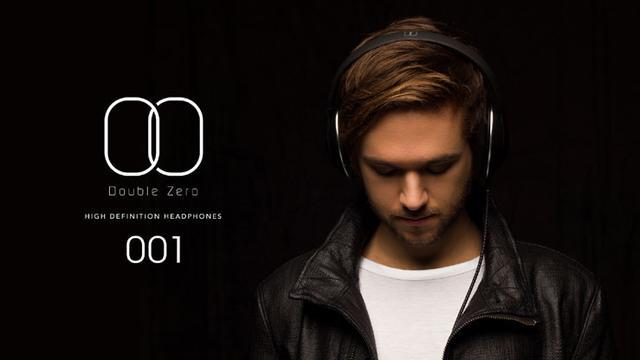 画像: オンキヨー、音楽プロデューサーZEDDが立ち上げた新ブランド「Double Zero」のOEMを受託