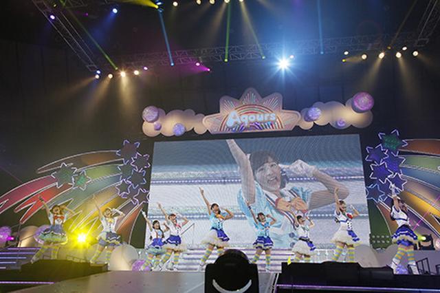 画像: 『ラブライブ!サンシャイン!!』横浜アリーナで1stライヴを開催全20曲を熱唱。2期決定も公表
