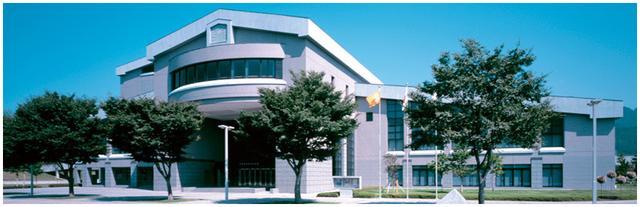 画像: 今年の夏のオーディオフェア会場は、このキッセイ文化ホール、3階となります!