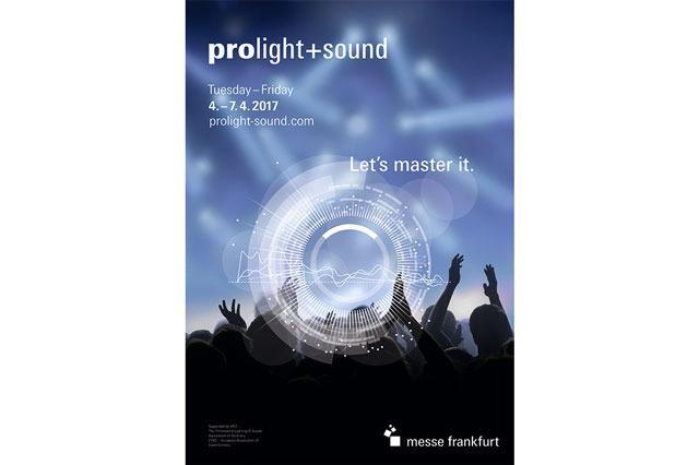 画像: PROSOUNDニュース『Prolight + Sound 2017』フランクフルトで4月4日から