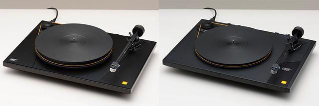 画像: 米国の新星MoFi ELECTRONICSレコードプレーヤー、カートリッジフォノイコアンプを一挙発売