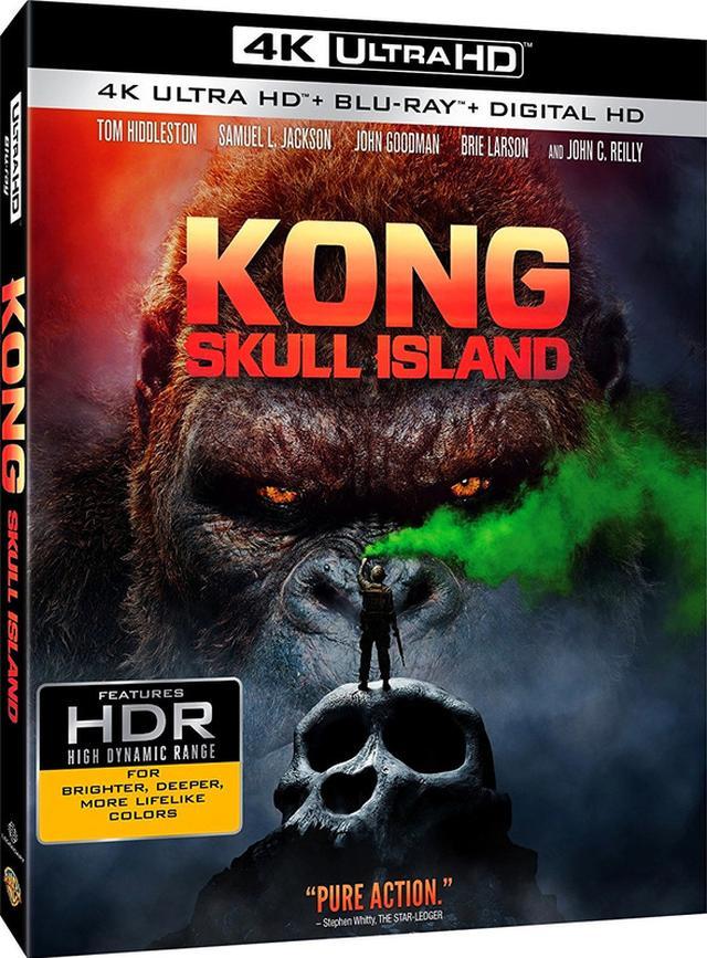 画像: 映画番長の銀幕旅行 5/25公開4K爆音モンスター・ムービー 『キングコング:髑髏島の巨神』