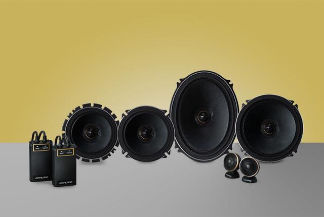 画像: 【Auto Sound Webレビュー】アルパイン「X」スピーカーを聴く~目指したのは最上級の音~