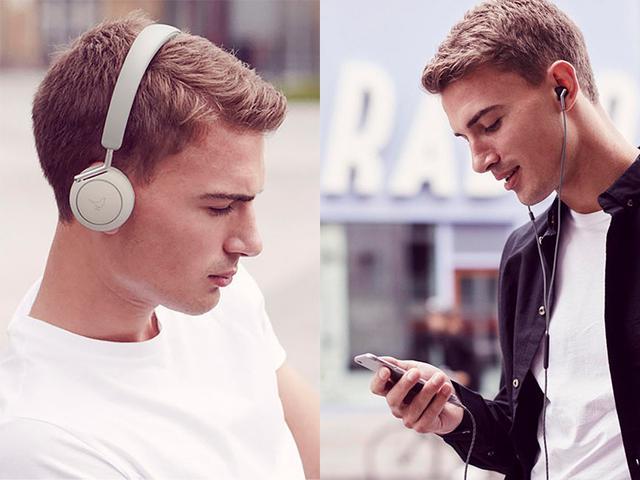 画像: LIBRATONE、Q ADAPTシリーズのノイキャン付BluetoothヘッドホンとLightning用イヤホンを発売