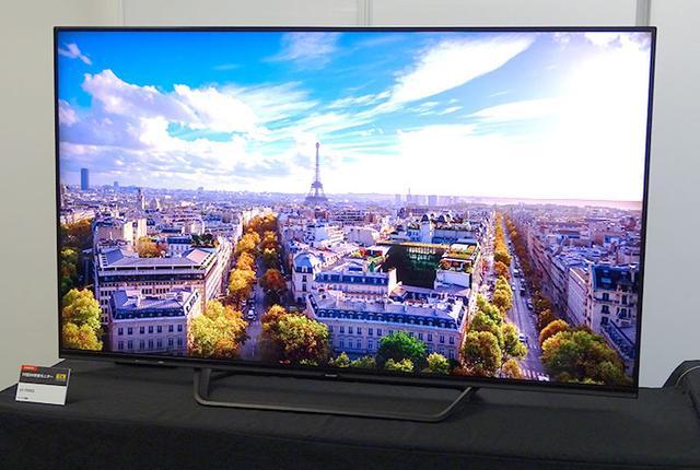 画像: 業界初、シャープが8K&HDR対応映像モニターと受信機を発表。業務用で価格は合わせて1500万円