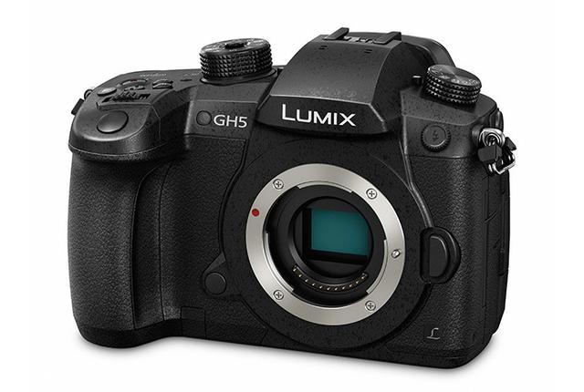 画像: パナソニックのミラーレス一眼4K/60p動画も撮れる「GH5」米国では1,999ドルで3月発売