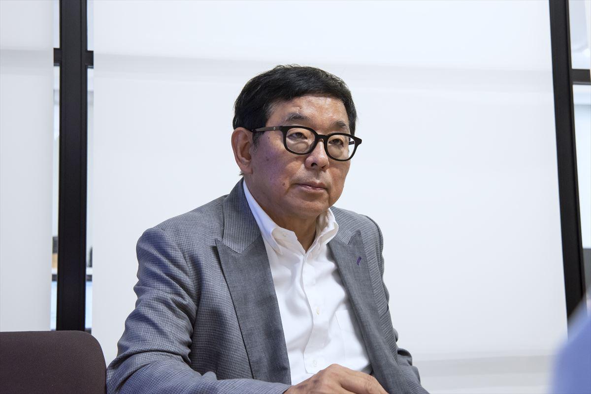 画像: SOZOデザイン 代表取締役 山本喜則さん