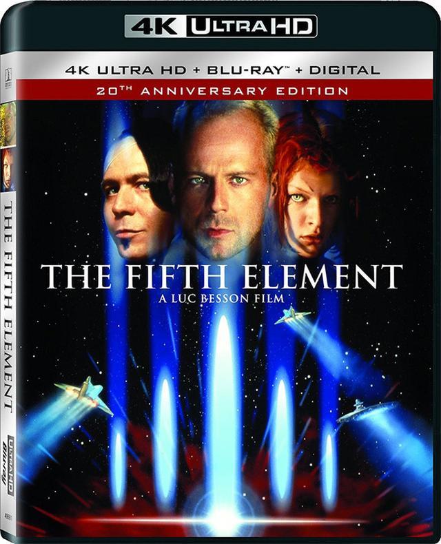 画像: 映画番長の銀幕旅行 5/20公開リュック・ベッソン監督作が4Kに『レオン』『フィフス・エレメント』