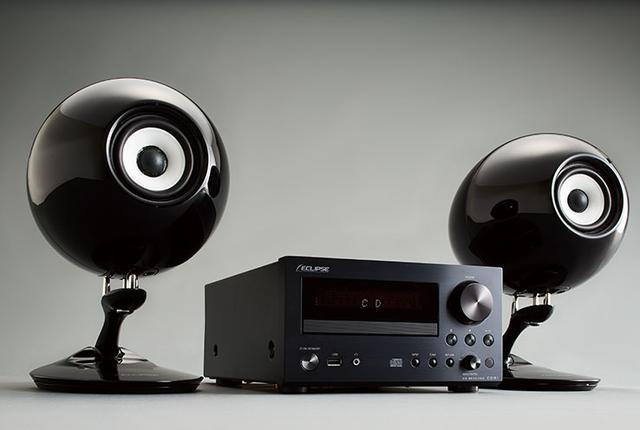 画像: イクリプスが人気スピーカーとCDレシーバーのセット「CDR1 307パック」「CDR1 508パック」を数量限定発売