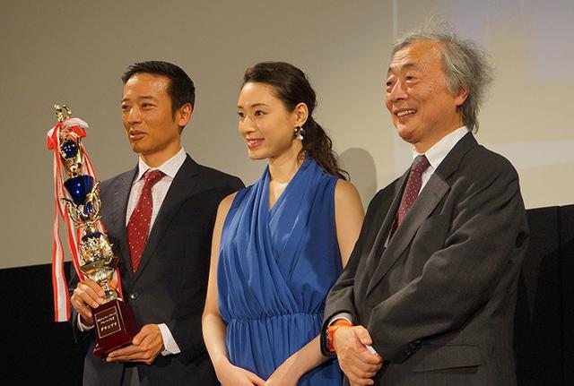 画像: 「第9回DEGジャパン・アワード/ブルーレイ大賞」の授賞続報。栗山千明さんもBD愛を語ってくれた