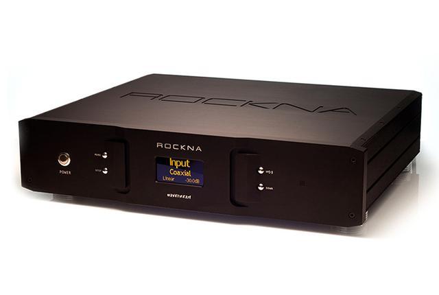 画像: ルーマニアのRockna AudioからFPGA採用のD/Aコンバーター「Wavedream DAC」誕生