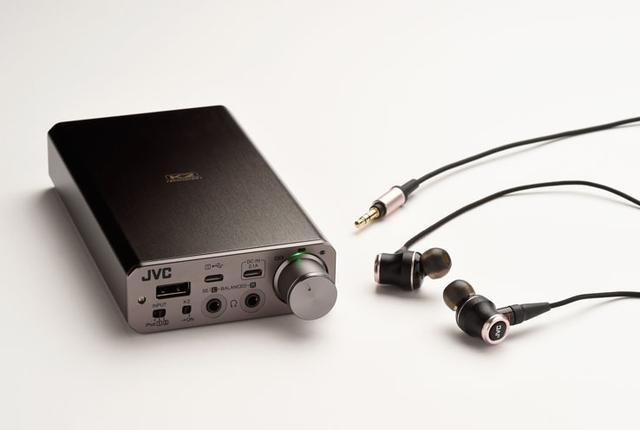 画像: JVC SU-AX01/HA-FW01レビュー:驚くほどの音場の広さ。音の質感もリアルに伝える