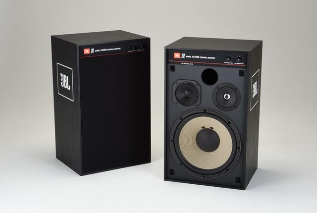 画像: JBL 4312SEレビュー:伝統と革新が融合した、JBL設立70周年記念モデル
