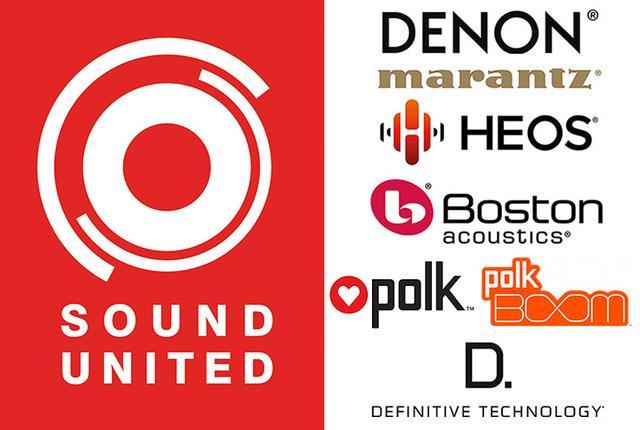 画像: 米Sound United社、デノンやマランツを有するD+Mグループを買収。国内のブランド活動は従来通り