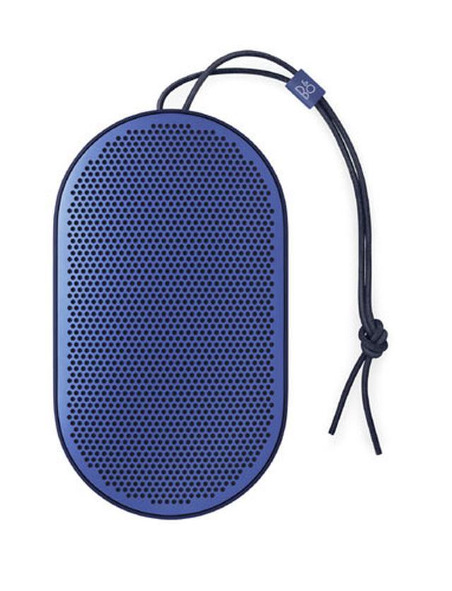 画像: シェイクして操作できる! B&O PLAY、Bluetoothスピーカー「Beoplay P2」を5/20発売