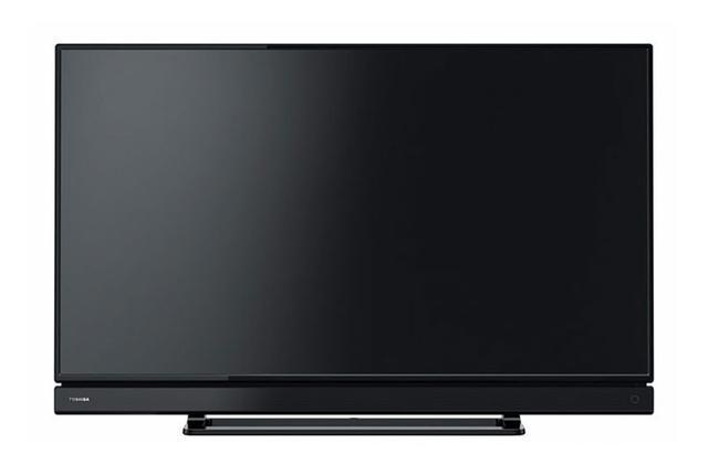 画像: 東芝40S20レビュー:フルHDレグザのエントリーモデルは上位譲りの本格志向のテレビ