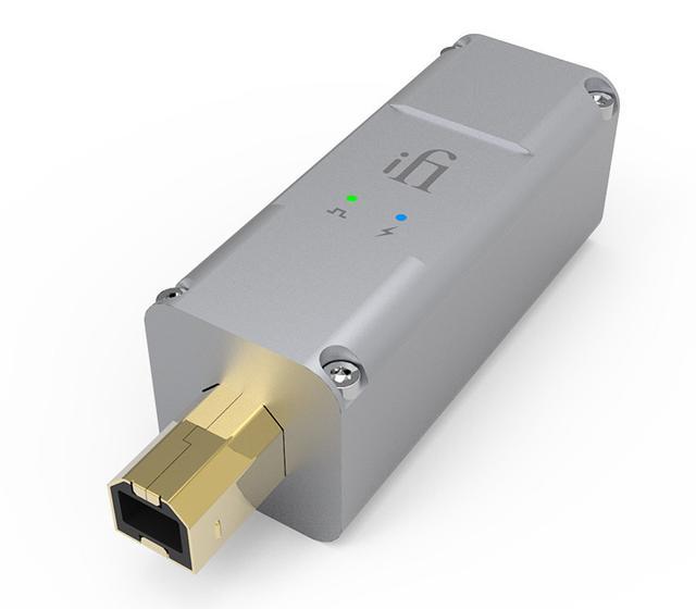 画像: 英国iFI Audio、ノイズフィルター「iPurifier2」のUSBタイプA/Bを3/1より¥5,000値下げ