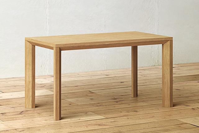 """画像: カマルクの「SOUND TABLE」は""""家具×音""""の発想でテーブルそのものをスピーカーに"""