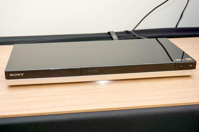 画像: ソニー、BD/HDDレコーダー「BDZ-ZT3500」など5モデル発売4Kカメラ動画のディスク保存に対応