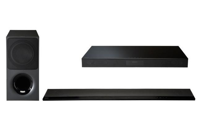 画像: ソニーHT-XT2 / HT-CT790レビュー:機能強化を果たした台座型&壁掛け対応の薄型サウンドバー