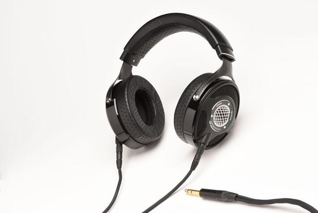 画像: フォーカル UTOPIAレビュー:音楽がきびきびと躍動する、スピーカー愛好家必聴のヘッドホン