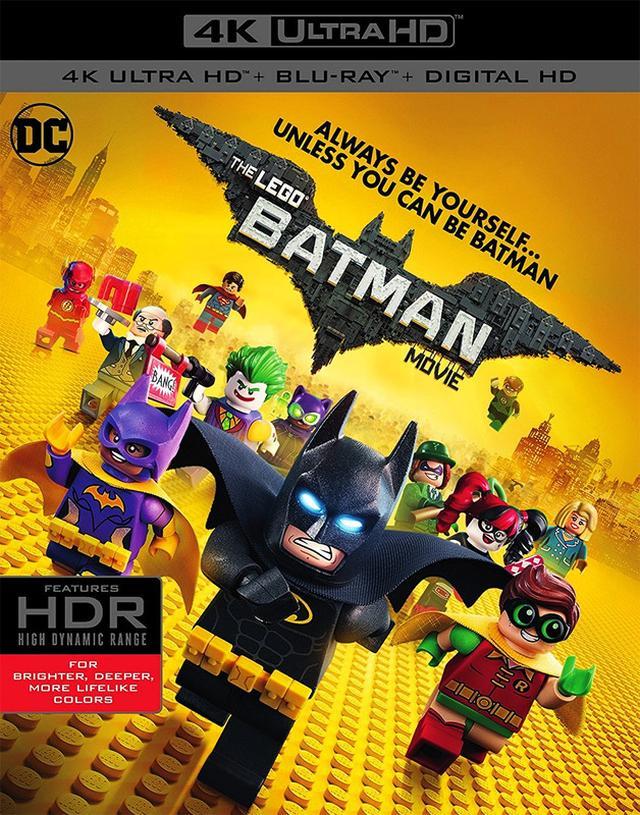 画像: 映画番長の銀幕旅行 4/12公開レゴ・ムービー・シリーズ最新作『レゴバットマン ザ・ムービー』