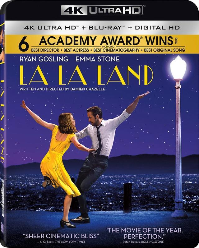 画像: 映画番長の銀幕旅行 3/14公開オスカー6部門受賞作♪『ラ・ラ・ランド』