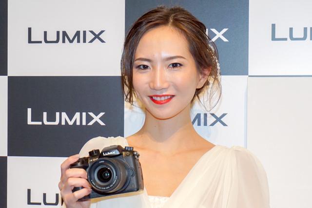 画像: パナソニック LUMIX DC-GH54K/60p動画記録が可能なミラーレス一眼カメラが誕生
