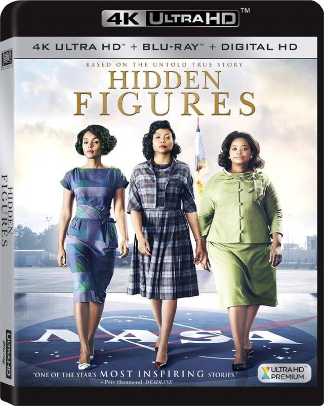 画像: 映画番長の銀幕旅行 3/6公開NASAアフリカ系アメリカ人女性たち『ヒドゥン・フィギュアズ』