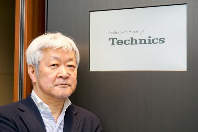 画像: 【テクニクス・新グランドクラス】和田博巳さんによる最速インプレッションを追加!