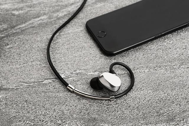画像: モダニティ、デザイン性の高い欧州の新ブランドEOZのBluetoothイヤホン「One」発売